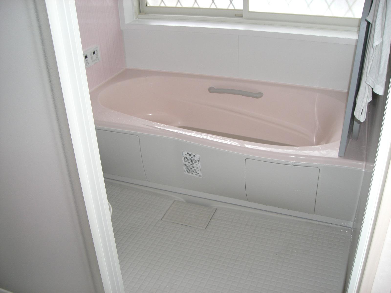 冬場のヒヤっとが解消 浴室リフォーム