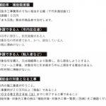 熊谷市住宅リフォーム資金補助金