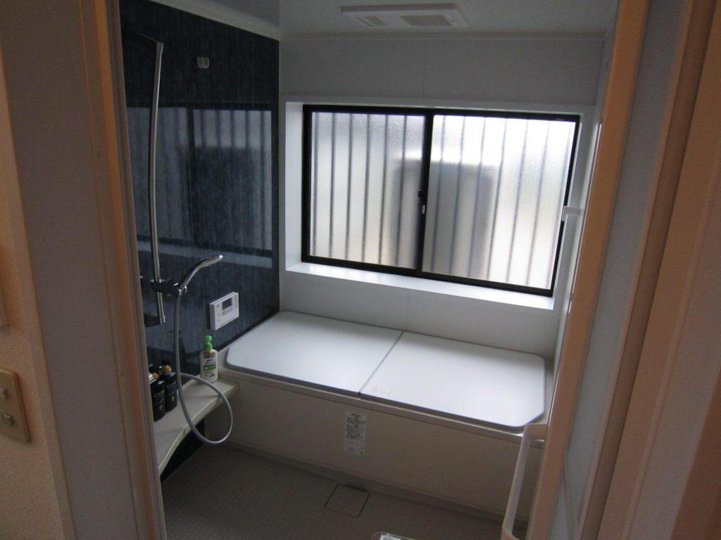 お風呂を快適に 『浴室工事』