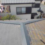 施工事例『屋根メンテナンス』更新しました