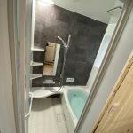 施工事例『浴室・洗面室リフォーム』更新しました