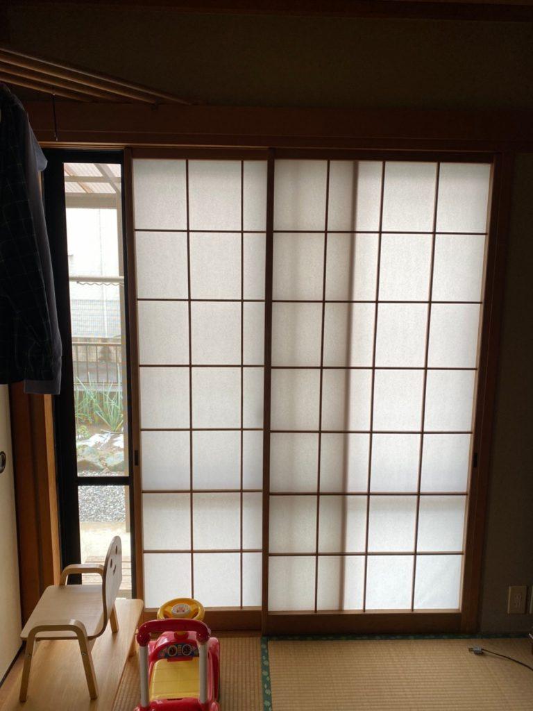 悩み解決以上の良さを『内窓工事』